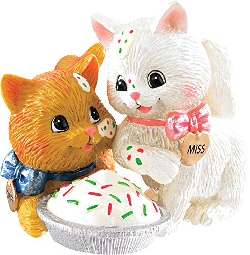 Carlton Ornament 2016 Merry Mischief Makers #21 – Miss and Chiff – #CXOR023K