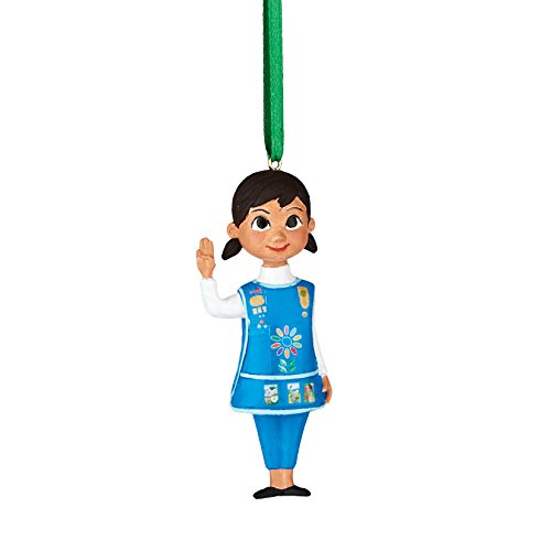 Department 56 Girl Scouts of America by Scout Daisy Oath Ornament 3 In