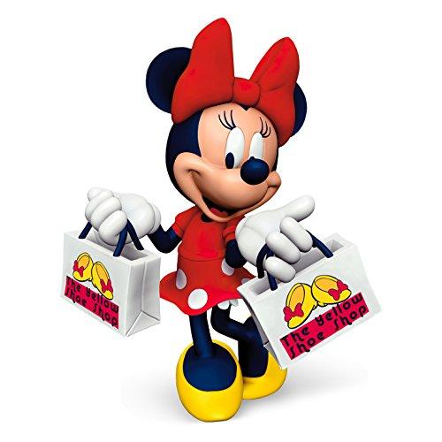 Disney Minnie Mouse Christmas Ornament Sassy Minnie Hallmark Keepsake Ornament
