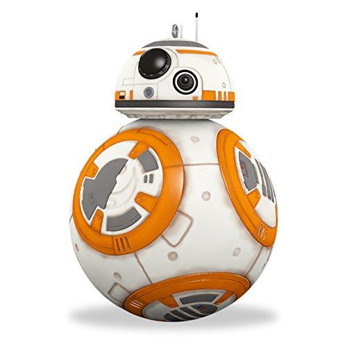 Star Wars: The Force Awakens Christmas Ornament BB-8 Hallmark Keepsake Ornament