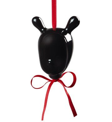 THE BLACK GUEST – ORNAMENT Lladro Porcelain