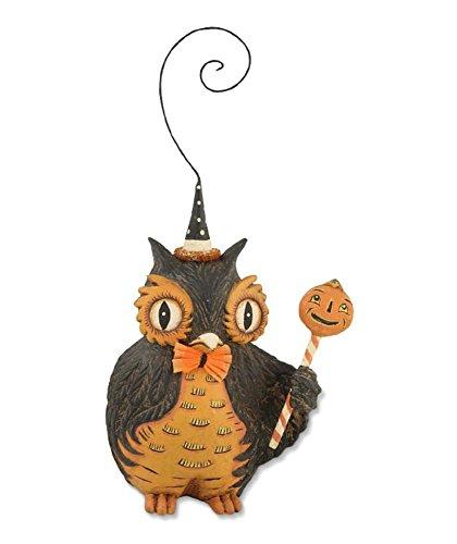 Bethany Lowe Owl Ornament JP3935