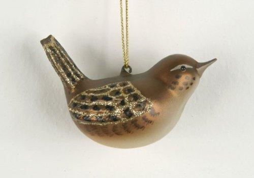 Cobane Studio LLC COBANEC396 House Wren Ornament