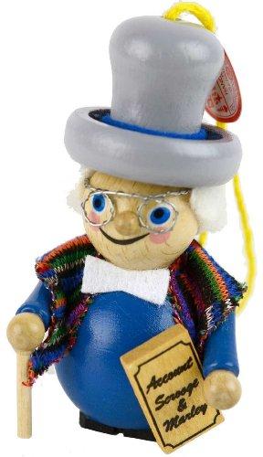 Steinbach Scrooge Ornament