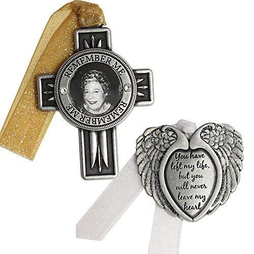 Gloria Duchin Remember Me Ornament Set
