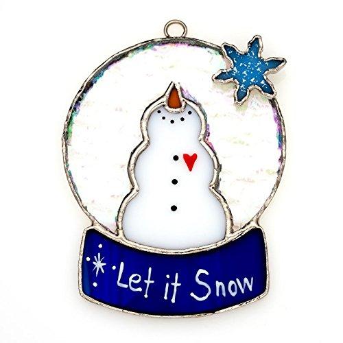 Switchables Snowglobe