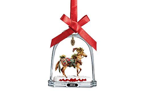 Breyer Woodland Splendor – Stirrup Ornament