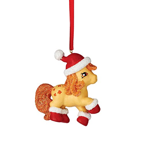 Department 56 Hasbro My Little Pony Butterscotch Ornament, 3.25″