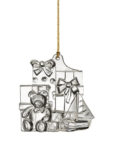 Marquis by Waterford Traditional Gifts Christmas Ornament