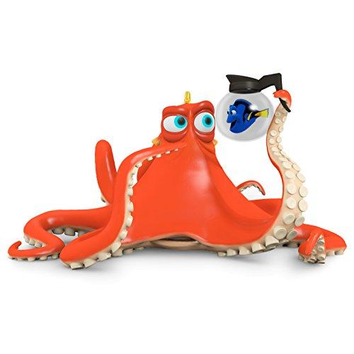 Disney/Pixar Finding Dory Christmas Ornament  Newfound Friends Hallmark Keepsake Ornament