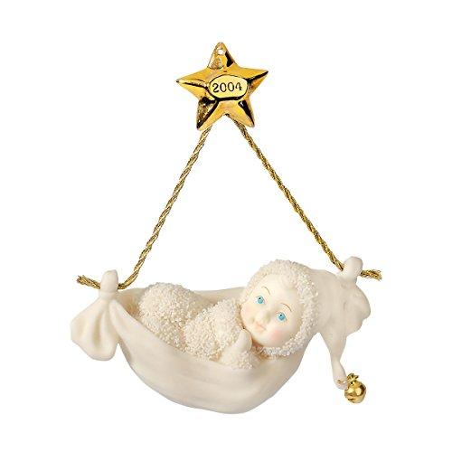 Dept. 56 2004 'Bundle of Joy' Snowbabies Ornament