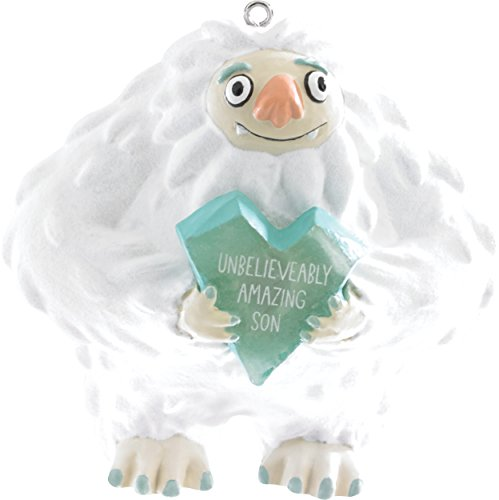 2016 Son – Carlton Heirloom Ornament