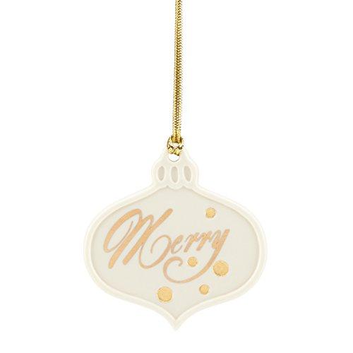 Lenox Merry Charm