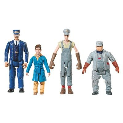 Lionel The Polar Express Original People Pack
