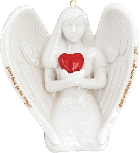 2016 Guardian Angel – Carlton Heirloom Ornament