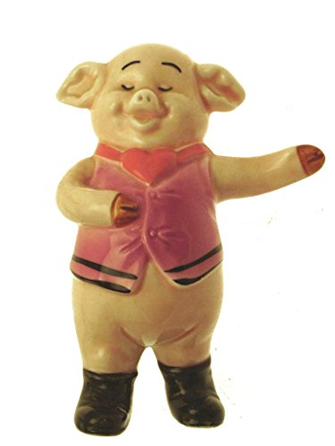 Danbury Mint Pigoletto Piggies Collection F460