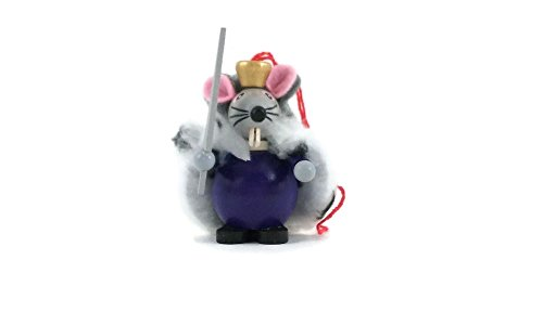 Steinbach Ornament Mouse King