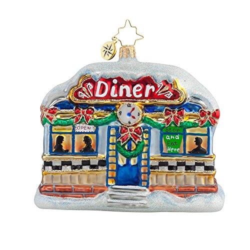 Christopher Radko Comfort Food Christmas Ornament
