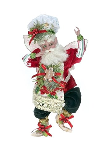 Mark Roberts Collectible Sugar and Spice Christmas Fairy – Small 10.5″ #51-42522