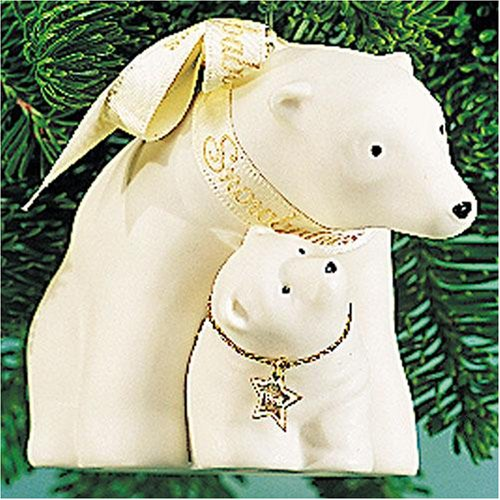 Snowbabies Frosty Frolic Friends Ornament 68879