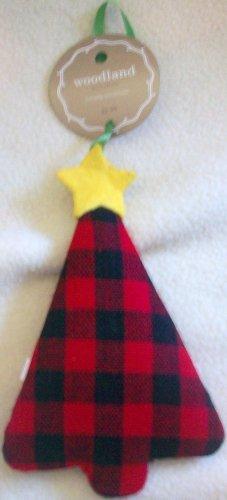 Woodland Holiday, Novelty Ornament, Christmas Tree Accessory