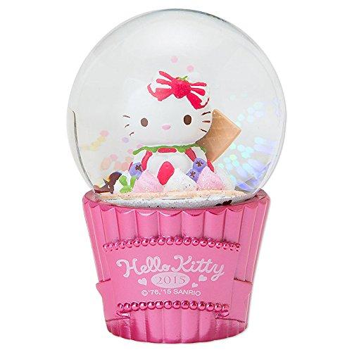 Hello Kitty Snow Globe M
