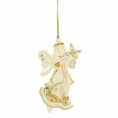 Lenox Glorious Angel Ornament