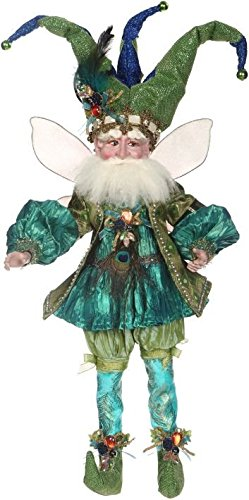 Mark Roberts Christmas Carnevale Fairy – Large