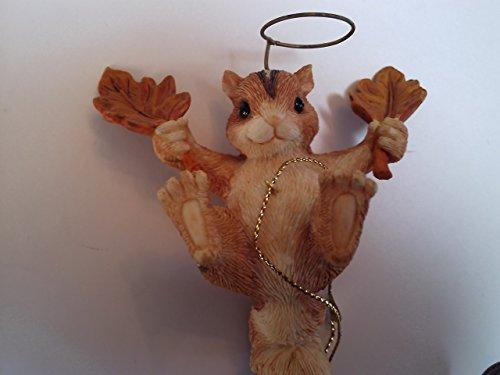 Charming Tails Wheeeeeee! Ornament