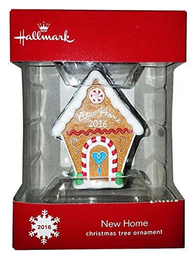 new house christmas ornament  Datastashco