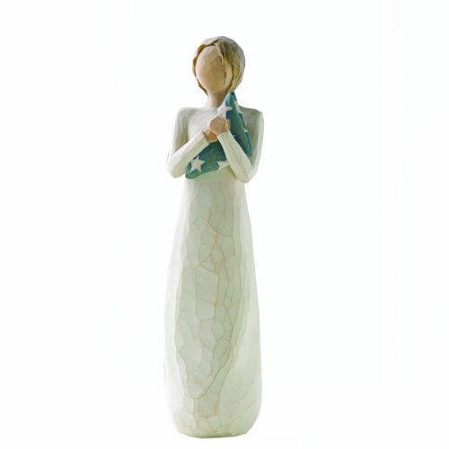 Willow Tree 26152 Hero Figurine