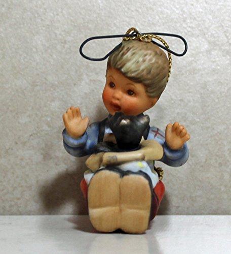 Berta Hummel Figurine BH-43, The Best Gift Ornament