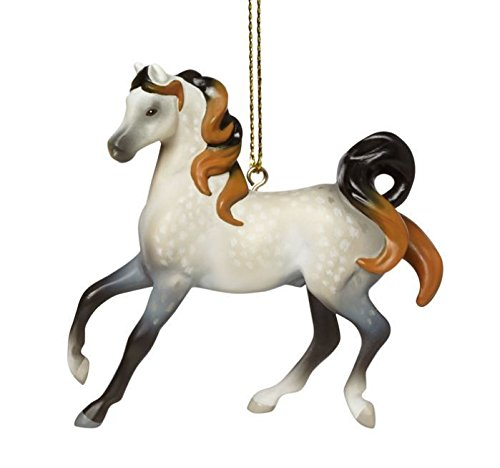 The Trail of Painted Ponies Prince of the Wind Horse Christmas Ornament 4046332
