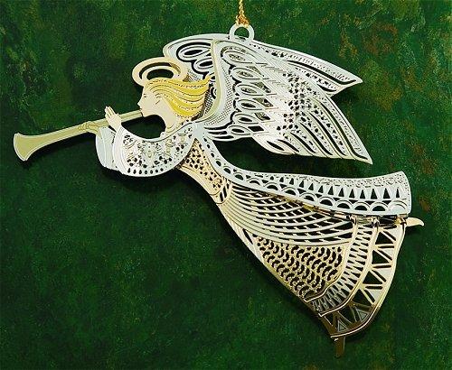 Baldwin Brass Messenger Angel