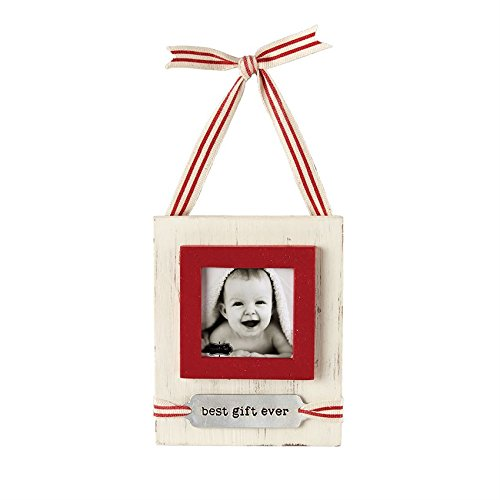 Mud Pie Best Gift Ever Frame Hanger