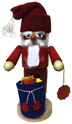 Steinbach Chubby Star Santa Nutcracker