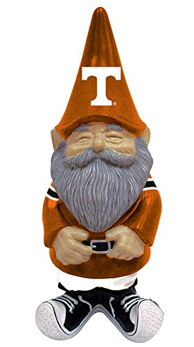 Team Sports America Tennessee Volunteers Garden Gnome