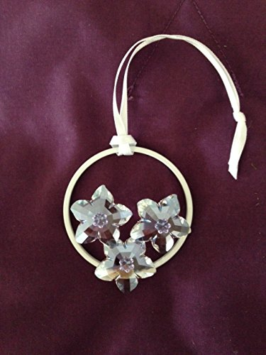 Swarovski Blossom Ornament