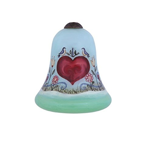 Ne'Qwa Art Love Hanging Ornament