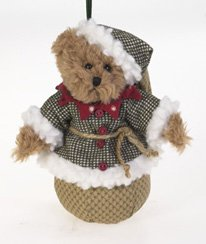Lil' Abner Elfin Kringle-Klaus, Boyds Bears 4019140