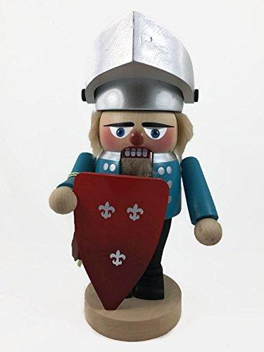 Steinbach Lancelot Troll Nutcracker 10.5 Tall