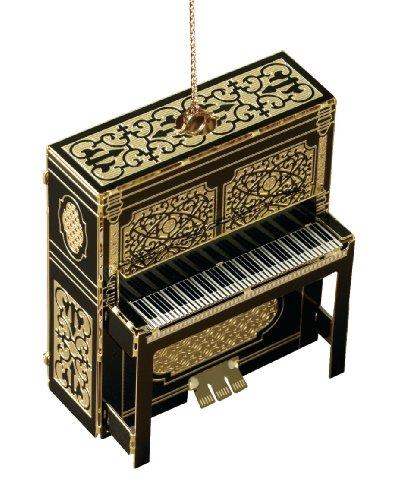 Baldwin Upright Piano  Ornament
