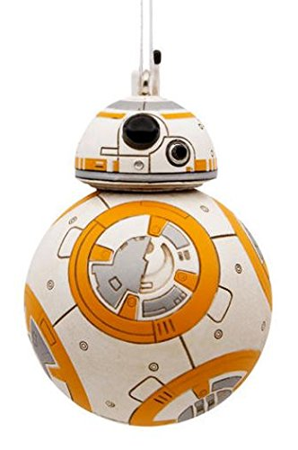 Star Wars The Force Awakens BB-8 Christmas Tree Ornament