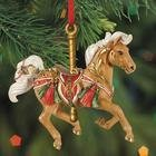 Breyer Winter Winds Carousel Ornament by Breyer