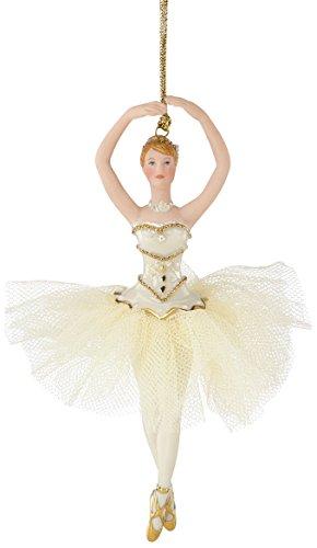 Lenox Ballerina Ornament