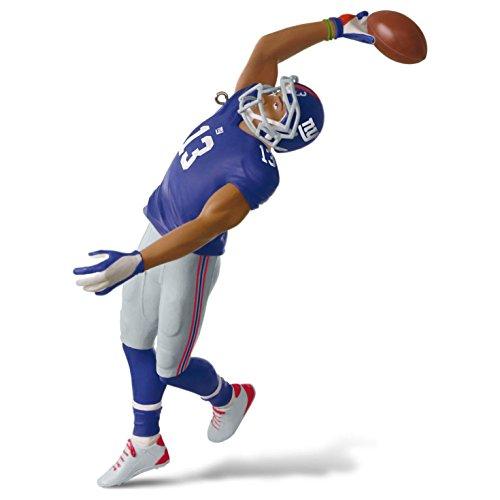 Hallmark Odell Beckham Jr. New York Giants Ornament