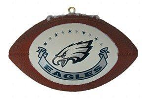 Chicago Bears Football Ornament