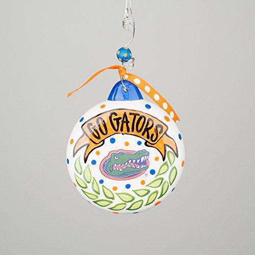 University of Florida – Christmas Ornament, Glory Haus