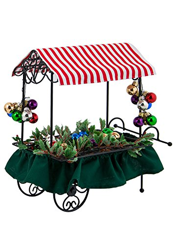 Byers' Choice Ltd. Ornament Cart