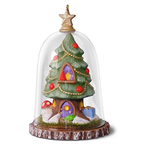 Hallmark 2016 Christmas Ornaments Gnome For The Holidays